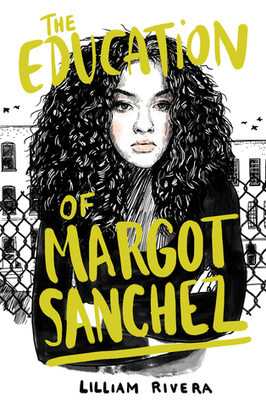 bjneary (Oreland, PA)'s review of The Education of Margot Sanchez | Young Adult Novels | Scoop.it