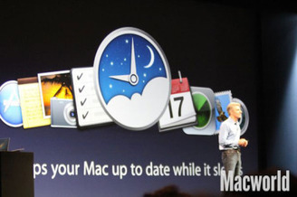 Mountain Lion: What you need to know   Macworld   Daily Crew   Scoop.it