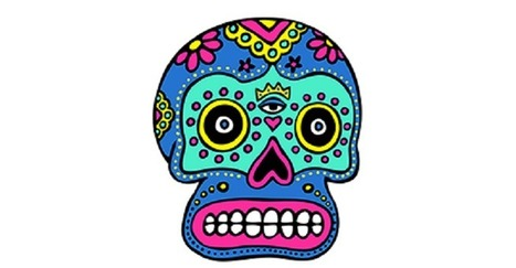 Content Marketing's Day of the Dead on B2B News Network | Marketing Revolution | Scoop.it