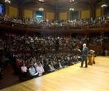 Por que Sandel é um pop star da filosofia? | Filosofia do Direito | Scoop.it