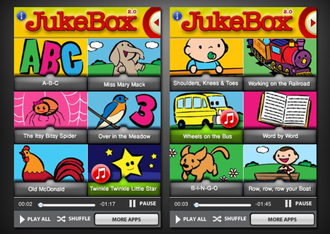 100 iPhone Apps for Kids   iPhone.AppStorm   Aprendemos compartiendo   Scoop.it