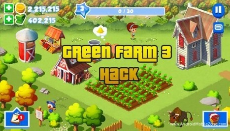 Green farm 3 java game for mobile. Green farm 3 free download.