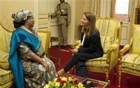 Why We Need More African Women Leaders | Afrique, une terre forte et en devenir... mais secouée encore par ses vieux démons | Scoop.it