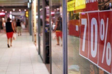 20 millions de Français ont participé au premier jour des soldes | Made In Retail : L'actualité Business des réseaux Retail de la Mode | Scoop.it