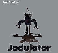 """German Record Critics' Award Goes to Jodulator 