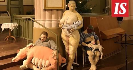 ylikerroin forum seksikäs nainen alasti