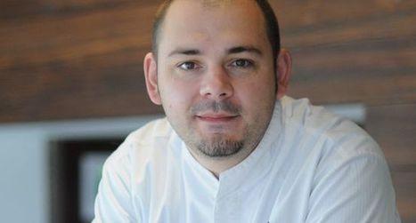 Laurent Lemal dans l'élite de la cuisine mondiale | Gastronomie Française 2.0 | Scoop.it
