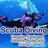 Dangers of scuba diving