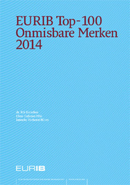 EURIB Top-100 Onmisbare Merken 2014 | EURIB | Corporate Identity | Scoop.it