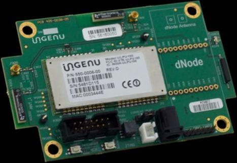 IoT : Ingenu veut bousculer Lora et Sigfox en Europe avec sa technologie RPMA | Médiations numérique | Scoop.it