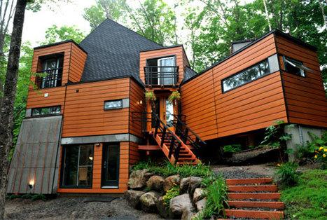 Maison Container Design maison container, la maison design à pri