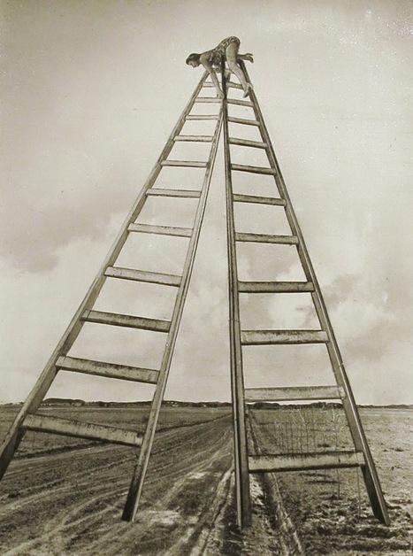 Grete Stern, la primera mujer que logró capturar sueños en fotografías | TUL | Scoop.it