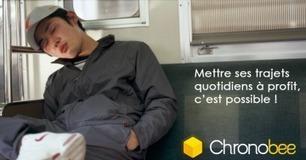 ChronoBee, solution de livraison entre particuliers via nos trajets quotidiens | Innovation & Sérendipité | Scoop.it