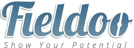 Fieldoo launches new corporate identity   Fieldoo Blog   Corporate Identity   Scoop.it