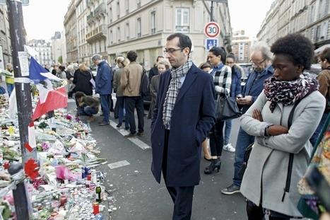 Rémi Féraud - Un maire au cœur de la tragédie   Actualité de la politique française   Scoop.it