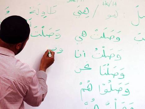 UK's international education body highlights most important foreign languages to learn   Speak to the future   Scoop.it