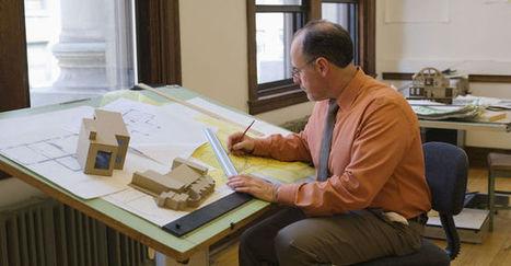 Prendre un architecte : conseils, ce qu'il faut savoir | architecture..., Maisons bois & bioclimatiques | Scoop.it