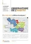 Saint-Étienne - La note de l'observatoire de l'habitat 2016 | Dernières publications des agences d'urbanisme | Scoop.it