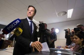Humiliated, It Is Time for Ukrainians to Bring Maidan to Amsterdam | Global politics | Scoop.it