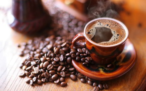 How Caffeine Could Prevent You From Losing Belly Fat | The Basic Life | Scoop.it