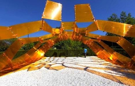 Gonçalo Castro Henriques of X-REF: Honey Scape | Art Installations, Sculpture, Contemporary Art | Scoop.it