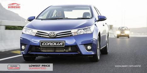 Corolla Car Price In Bangladesh Within The Reac