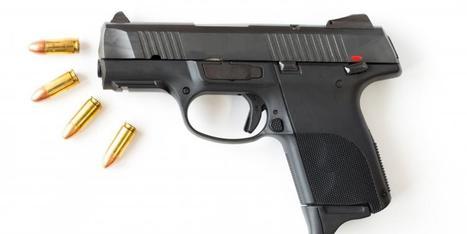 bruitage arme