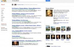 Google's new Knowledge Graph « NeverEndingSearch | 21st Century Skills and Technology | Scoop.it