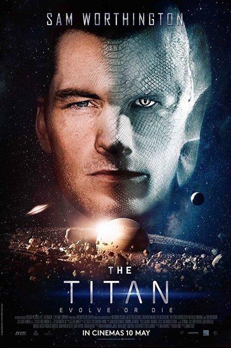 The Titan 2018 Izle I Full Hd Film Izle Fil
