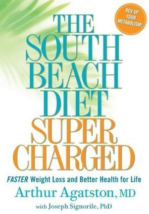 The South Beach Diet Supercharged Faster Weigh