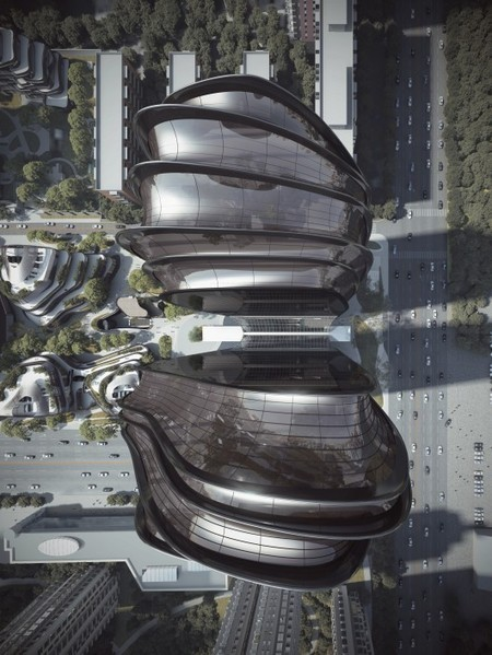 14 Architectural Trends That Will Define The Next Decade | ABCDaire : architecture, bibliothèque, culture, design | Scoop.it