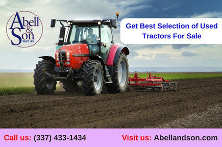 Used Tractors For Sale >> Get Best Selection Of Used Tractors For Sale