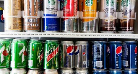 Sugary Drinks Tied to Increased Risk of Type 2 Diabetes | Nutrition and Diabetes | Scoop.it
