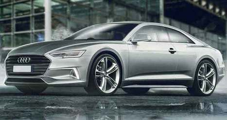 2017 Audi A9 Specifications Price Release Date