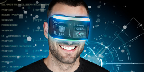 6 Ways Startups can use Virtual Reality for Digital Marketing Purposes   CIM Academy Digital Marketing   Scoop.it