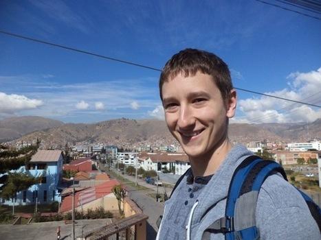 "Andrew Volunteer Abroad in Cusco, Peru | Volunteers Abroad Reviews and Feedbacks | ""#Volunteer Abroad Information: Volunteering, Airlines, Countries, Pictures, Cultures"" | Scoop.it"