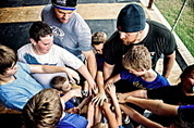 CrossFit Kids as a Physical-Education Curriculum: A Pedagogical ... | Health and PE Stuff | Scoop.it