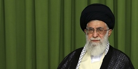 Nucleare: così parlò Khamenei   Cose persiane   Scoop.it