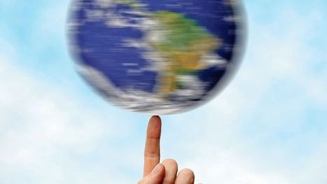 Partir sans connaître sa destination | Médias sociaux et tourisme | Scoop.it