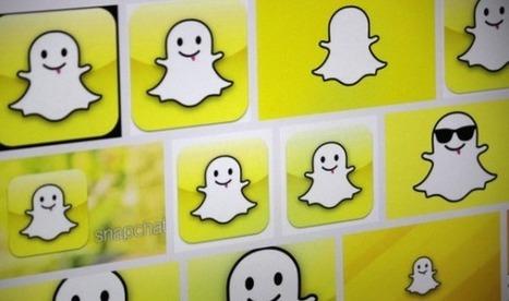 Snapchat a désormais plus d'utilisateurs actifs quotidiens que Twitter | Cath PêleMêle Sur la planète Web | Scoop.it