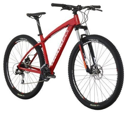 c7d218a2416 Diamondback Bicycles Overdrive Mountain Bike (29-Inch..