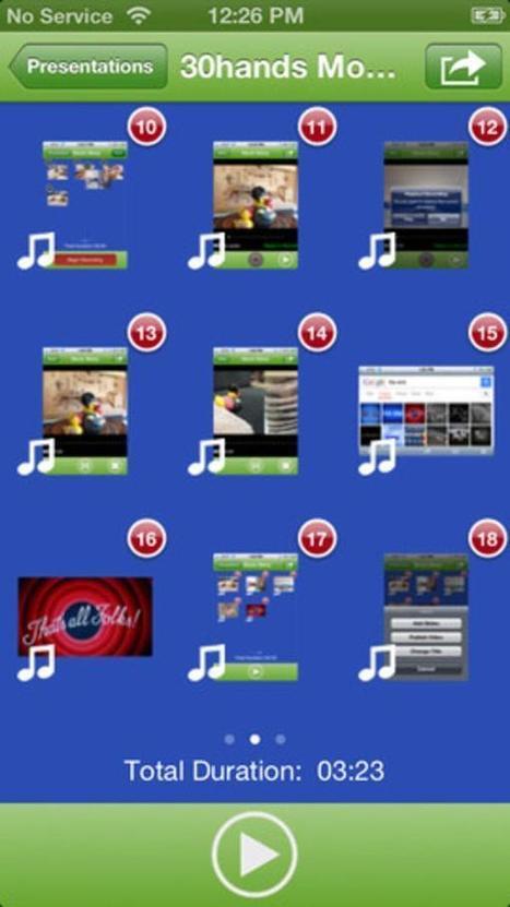 - Top 10 Digital Storytelling Apps for Elementary Students   Digital Storytelling   Scoop.it