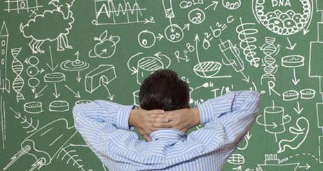 La gouvernance relationnelle ne peut-elle pas favoriser la cohésion des chercheurs et l'innovation ? | Management éthique - spirituel - humaniste - social - économique & Emergence | Scoop.it