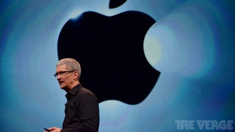 Apple's privacy statement is a direct shot at Google and I love it | Nerd Vittles Daily Dump | Scoop.it