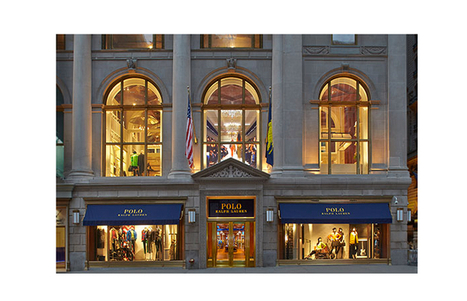 Sustainable Supply Chains: Ralph Lauren Is Latest Corporation to Commit to Sourcing Materials from Responsible Suppliers  | Sustainable Procurement News | Scoop.it