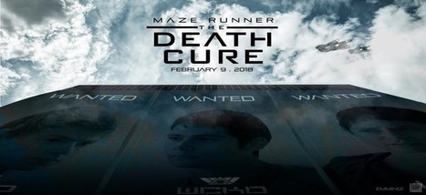 The maze runner death cure full movie
