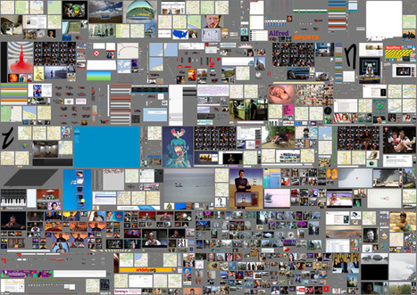 Collect the WWWorld: The Artist as Archivist in the Internet Age | Inter-Facing the Archive | Scoop.it