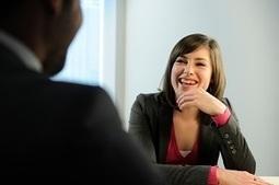 12 Unconventional Interview Questions Entrepreneurs Should Ask | inspiring | communication | Scoop.it