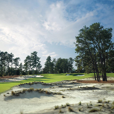 Top 10 Golf Courses in America | Anything I Can Share | Scoop.it
