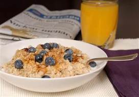 Whole Grains Help People Live Longer, Study Shows | Kickin' Kickers | Scoop.it